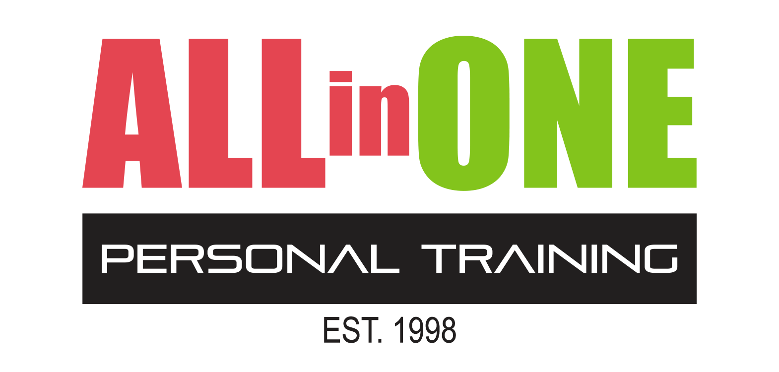 All in One Personal Training